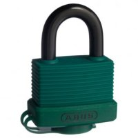 Abus 70AL/45 Expedition Padlock Military Green