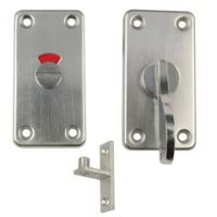 Metlam ML405AL Sliding Door Indicator Lock