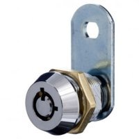 BDS Cam Lock 16mm KA J002 2 Position Key Remove