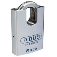 Abus 83/80 Closed Shackle High Security Padlock
