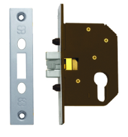 Austyle Sliding Door Mortice Lock