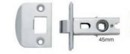 Austyle 45mm Backset Tubular Latch