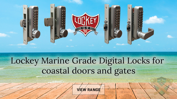 marine grade locks