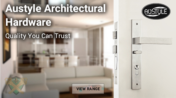 austyle architectural hardware