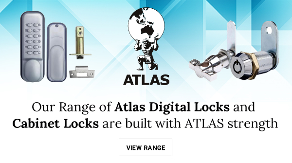 atlas digital locks and cabinet locks